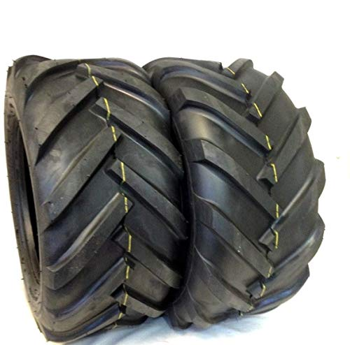 2-23X10.50-12 for Deestone 6P Super Lug Tires AG D405!! 23 1050 12