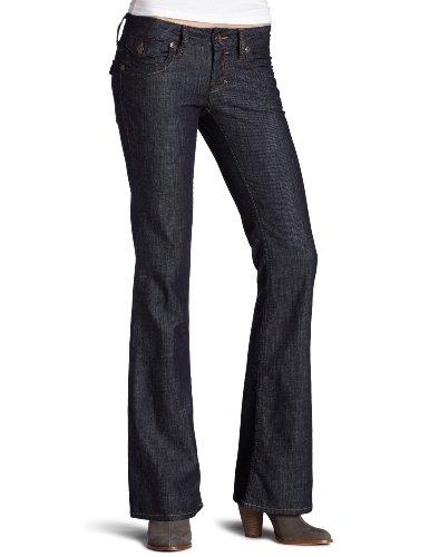 Mavi vrouwen Tania Super Lowrise Flare Jean