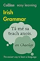 Irish Grammar (Collins Easy Learning)