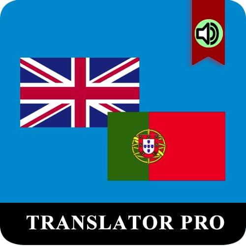 Português Tradutor Inglês Pro