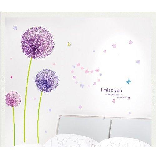 AAA+A Decoración del hogar Pared Vinilo Adhesivo Adhesivos Arte Mural, Color...