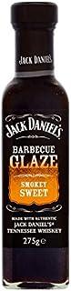 Jack Daniel Smokey dulce barbacoa Glaze 275g
