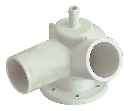 Colged - Support Lave Vaisselle SILVER-50, SILVER50, ACIERTECH-360, 50 pour bras de lavage EP Bas