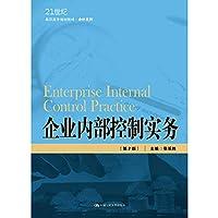 企业内部控制实务(第2版)(21世纪高职高专规划教材·会计系列)