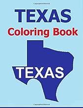 Best texas symbols coloring book Reviews