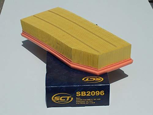 SCT Luftfilter SB2096, Referenznummer: C 38 145