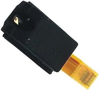 Förnyelse Reparation för skärmskydd IPartsbuy hörlursuttag för Sony Xperia T / LT30P tillbehör