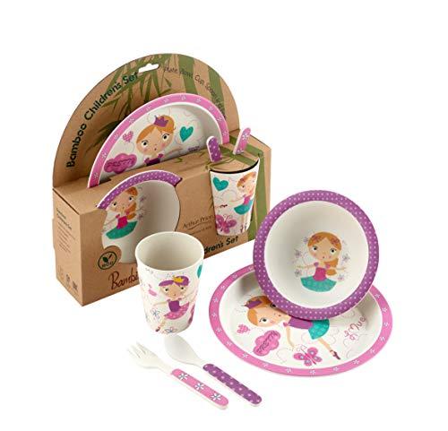 Arthur Price bambino ZBAM00045pezzi Set per bambini, multicolore