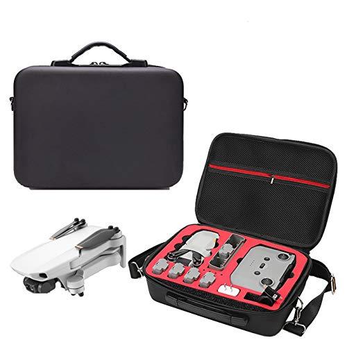 Hard Storage - Bolsa de transporte para DJI Mavic Mini 2, impermeable, color rojo