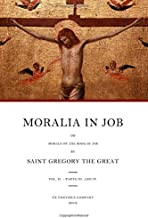 Best gregory the great moralia in job Reviews