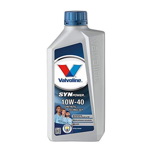 VALVOLINE Aceite de Motor SynPower 10W-40, 1 l