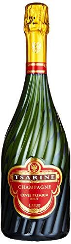 Tsarine Champagner BRUT Cuvée Premium (1 x 0.75 l)