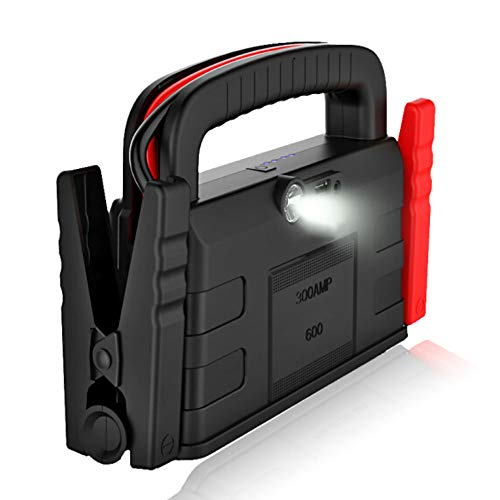 ZXWNB Chargeur De Batterie De Voiture Voiture avec Banque De Puissance De Trésor Électrique Démarrage d'urgence Démarrage De Puissance Mobile Chargeur D'allumage De Batterie De Voiture Au Trésor