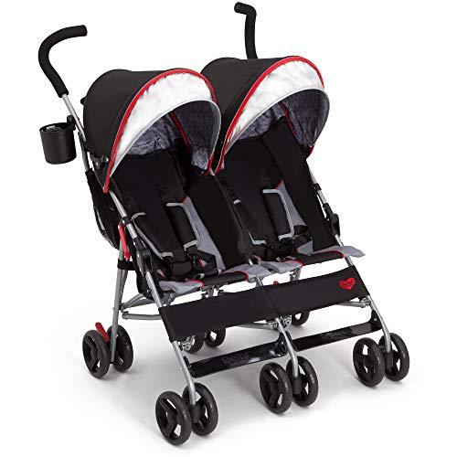 Delta Children LX Umbrella Stroller