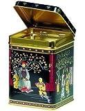 Té-bote Black Jap 2 kg - Caja metálica para té