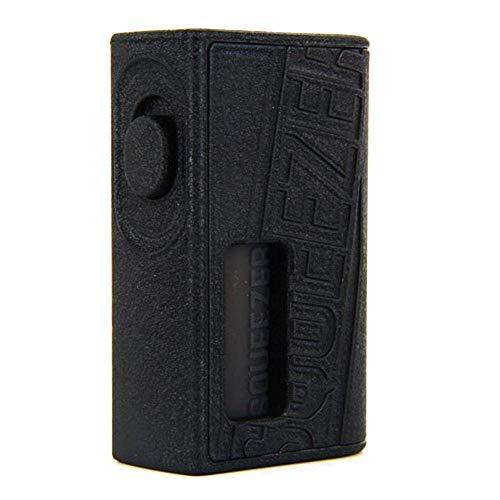 Hugo Vapor Squeezer BF Box Mod Black Producto SIN NICOTINA *| - Negro, para 1 Batería Externa