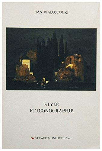 Style Et Iconographie