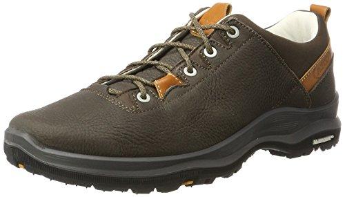 AKU Herren La Val Low Plus Schuhe Multifunktionsschuhe Trekkingschuhe