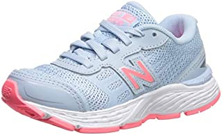 New Balance Kids' 680v5 Running Shoe