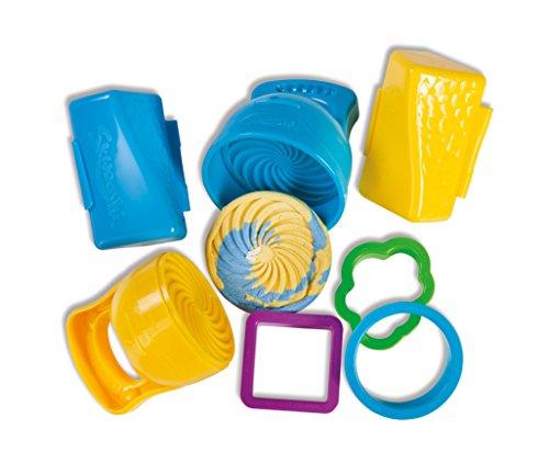 Beluga 45008 Skwooshi Soft-Knete Color Mixer Spielwaren 45008-Skwooshi, bunt
