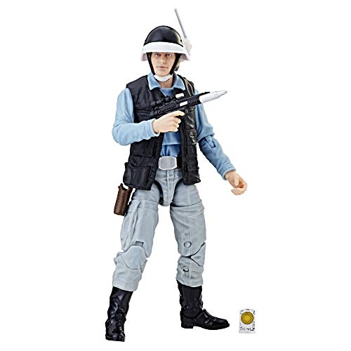 Star Wars Rogue One The Black Series Rebel Fleet Trooper, Actionfigur