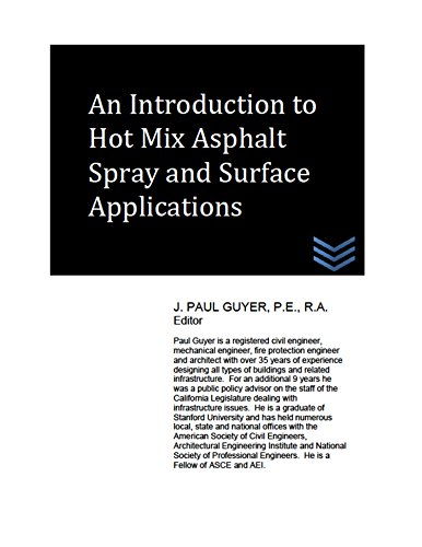 An Introduction to Hot Mix Asphalt Spray and Surface Applications