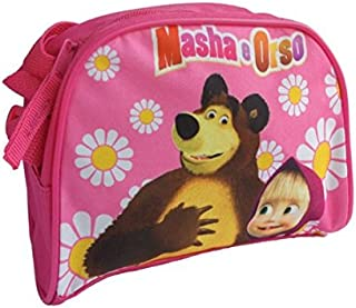 Amazon.es: Masha y el Oso - Carteras y monederos ...