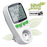 Medidor de consumo eléctrico - 3