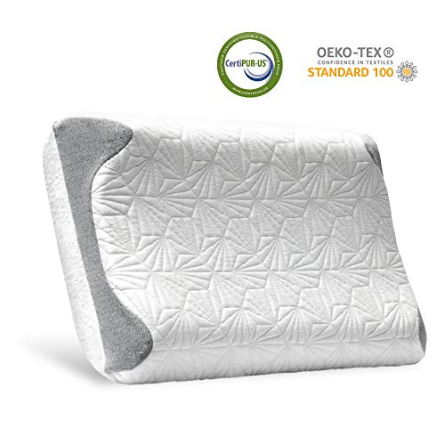 Bedsure Cervical Pillow for Sleeping $25.49 (42% Off)
