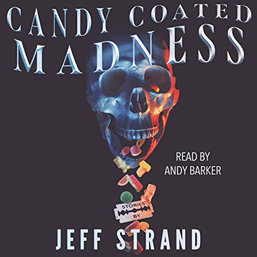 Candy Coated Madness cover art