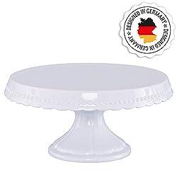 RBV Birkmann, 441415, cake stand vintage, size M, Ø 23 cm