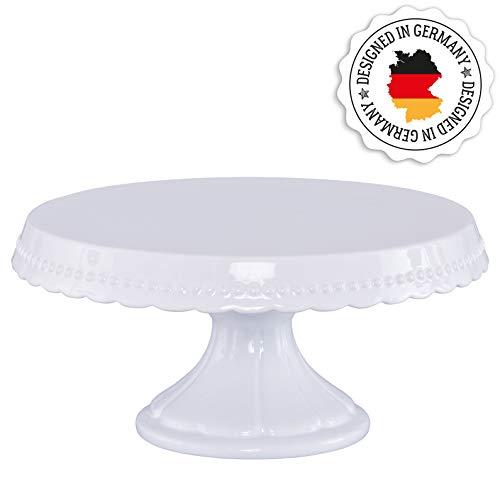 RBV Birkmann, 441415, Tortenplatte Vintage, Größe M, Ø 23 cm