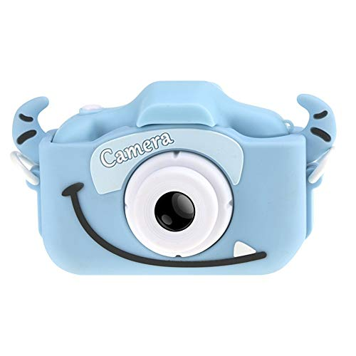 Why Choose Dertyped Kids Camera Children's Digital Camera 1200W Pixel Children's Mini Camera Toy Car...