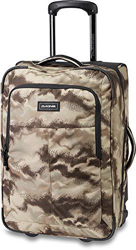 Dakine Unisex Carry On Roller Luggage, Ashcroft Camo, 42L