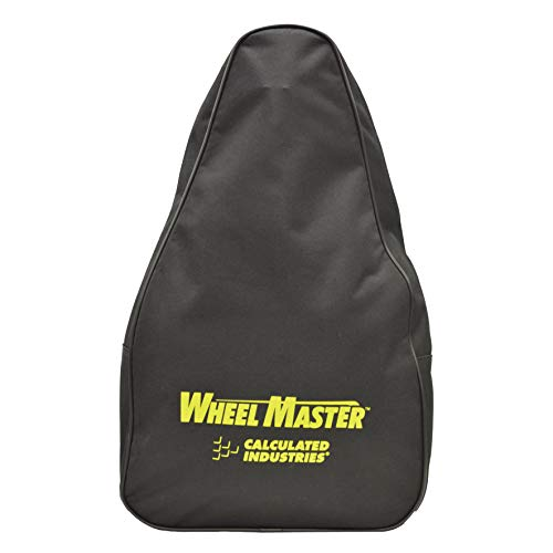Calculated Industries 5010-12 Soft Backpack for 12-Inch Measuring Wheel