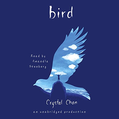 Bird audiobook cover art