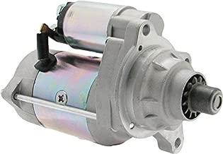 Starter NEW F250 F30 F450 F550 Super Duty 6.0L Diesel 2002-2007 2C3Z11002AA 6670