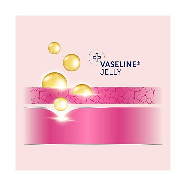 Beauty Shopping Vaseline Intensive Care Hand Cream Healthy Hands & Stronger Nails 3.4 Ounce –