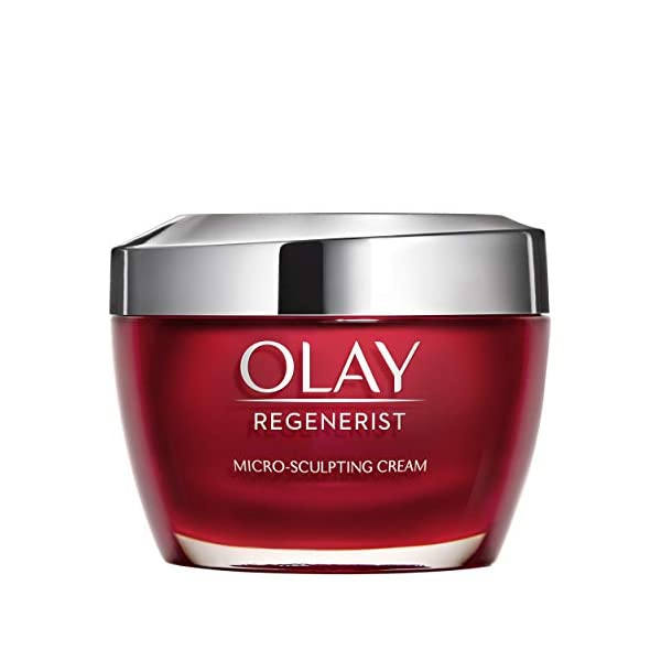 Anti aging products Olay Regenerist Cream, Face Moisturizer 1.7 oz 1 Pack