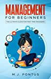 Management for Beginners: The Ultimate Guide...