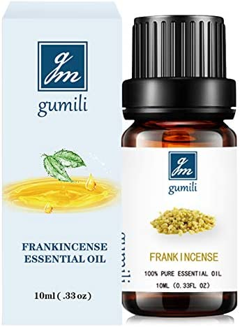 Top 10 Best frankinsence essential oil Reviews