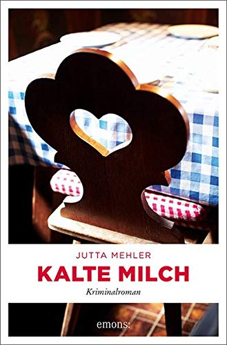 Kalte Milch: Kriminalroman (Fanni Rot)