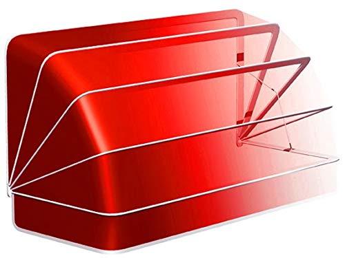 TENDAGGIMANIA Tenda da Sole Modello CAPPOTTINA 5 Raggi per balconi, verande, Porte...