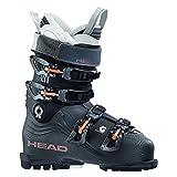 HEAD(ヘッド) スキーブーツ HEAD NEXO LYT 100 W オンピステ レディース 女性中上級スキーヤー向け(19-20 2020) 25cm