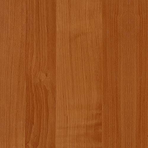 7,08€/m² Tür-folie d-c-fix Holzfolie Erle mittel 210cm x 90cm Ideale Türfolie selbstklebende Klebefolie Folie Holz Dekor Möbelfolie
