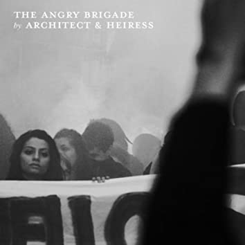 The Angry Brigade - Single