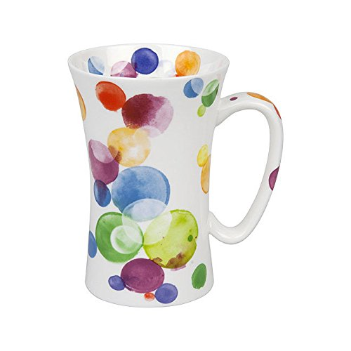 Könitz Mega Mug Colorful Cast - Bubbles