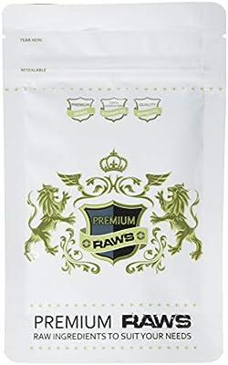 Premium Raws Vitamin B3 Niacin Powder, 50 g by Premium Raws