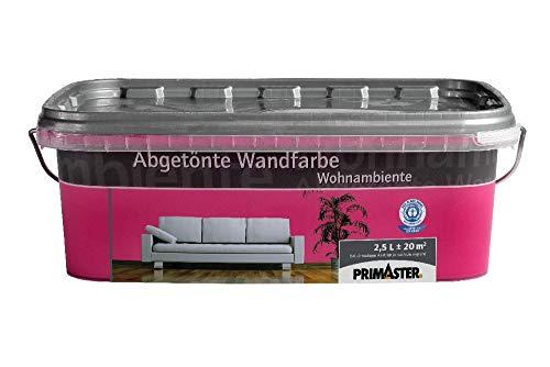 Primaster Wandfarbe Wohnambiente SF561