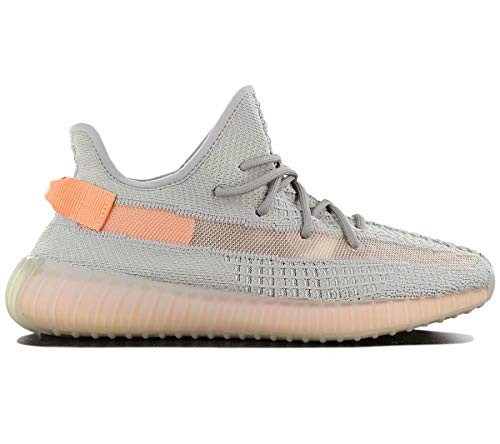 Adidas Yeezy Boost 350 V2 True Form - TRFRM/TRFRM/TRFRM Trainer Size 9.5 UK